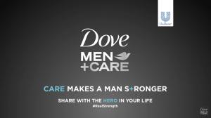 Dove Men+Care - Father's Day