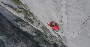 Fresh Perspectives - Alex Honnold